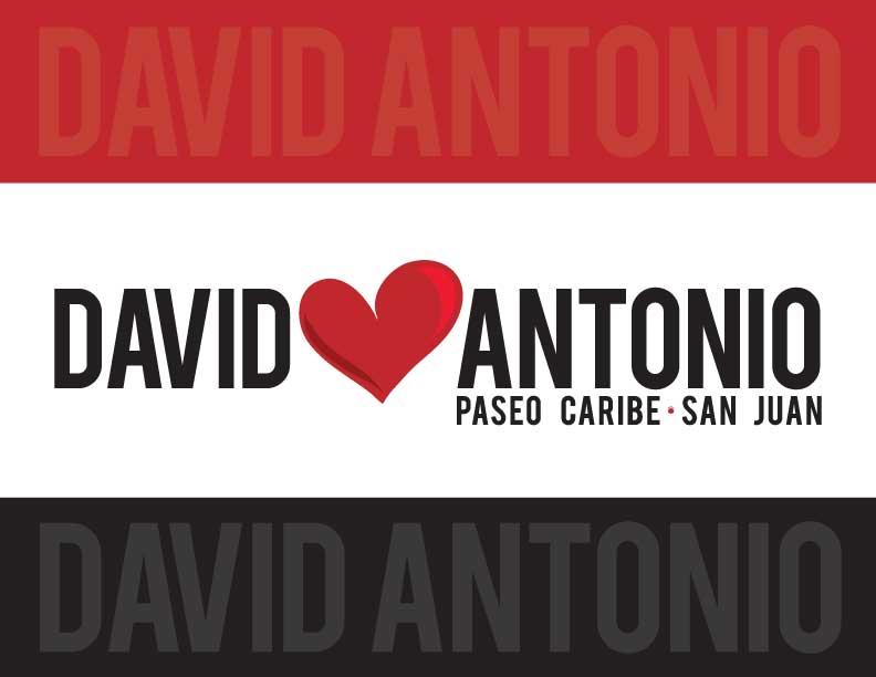 Se muda David Antonio